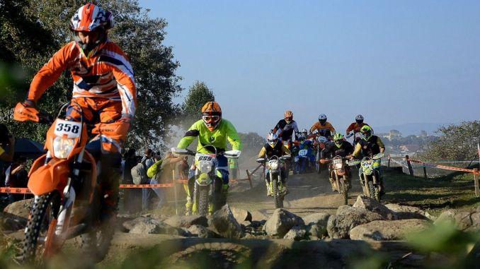 turkey super enduro championship leg will be held in Kocaeli
