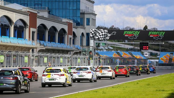intercity cup continues from where it left off