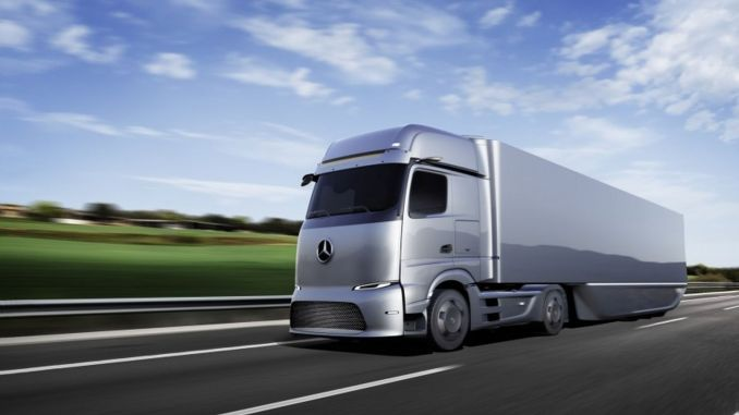 daimler truck network and catl will develop truck-specific batteries together