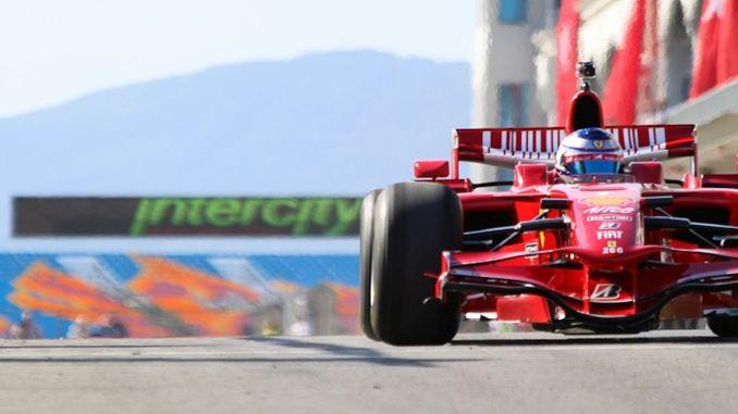 formula tickets go on sale