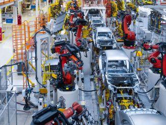 bilindustriforeningen kunngjorde data fra januar til juni