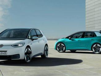 """""""Volkswagen"""" vadovas turime pakeisti savo požiūrį į elektromobilį Kinijoje"""