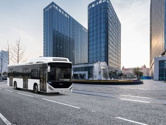 natural gas bus order from azerbaijan to otokara
