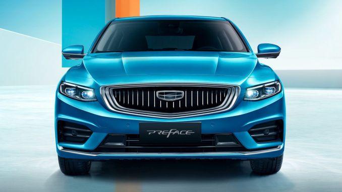 Kinesiska biljättar är bland de mest innovativa företagen
