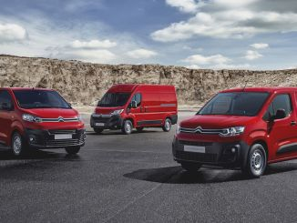 citroen offers special purchase options for the month of August with its commercial vehicles
