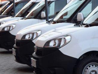 חלקם של כלי רכב מסחריים קלים בליסינג רכבים תפעוליים גדל