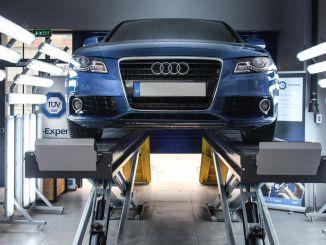 Pert inspekcija vozila prije osiguranja