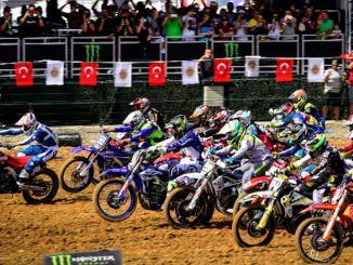 turski motofest počinje sutra