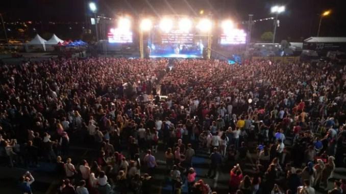 Turkey's biggest event, motofest, has started