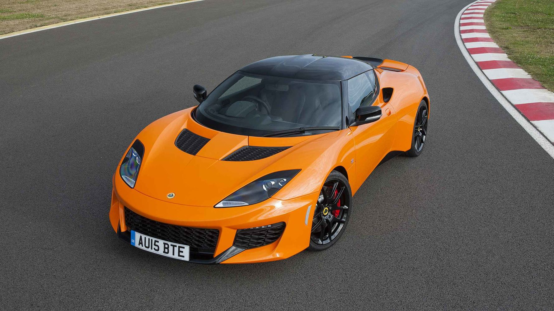 new lotus model purchased by chinese geely will be launched