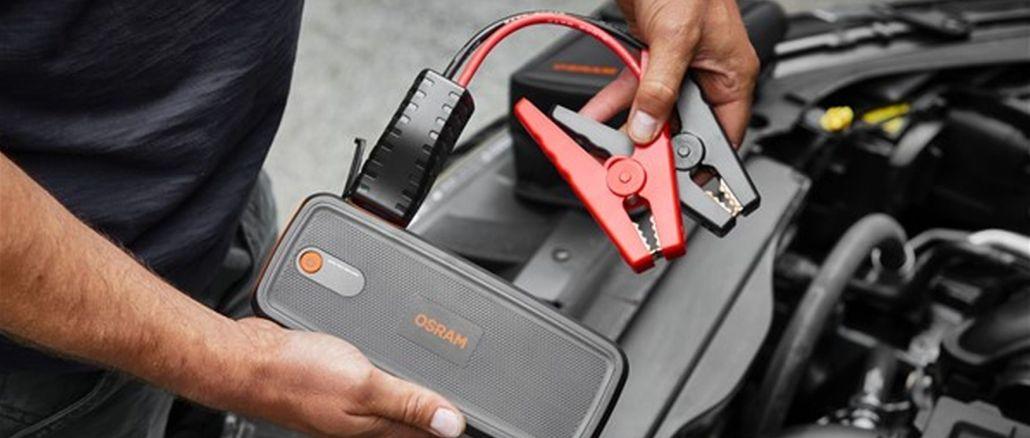 Ikke vær redd for å gå tom for batteri ved vanlig bruk