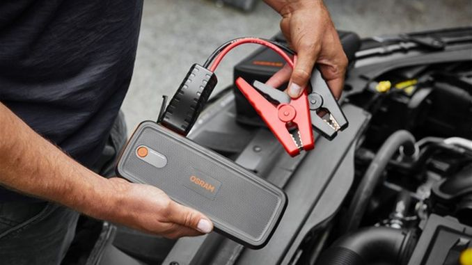 Do not be afraid of running out of battery with regular use