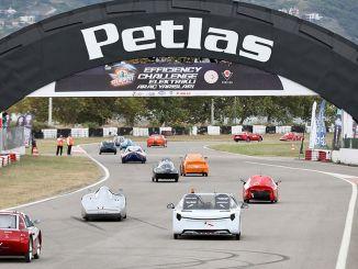 elektrisõidukite lõppvõistlused nägid põnevaid pilte