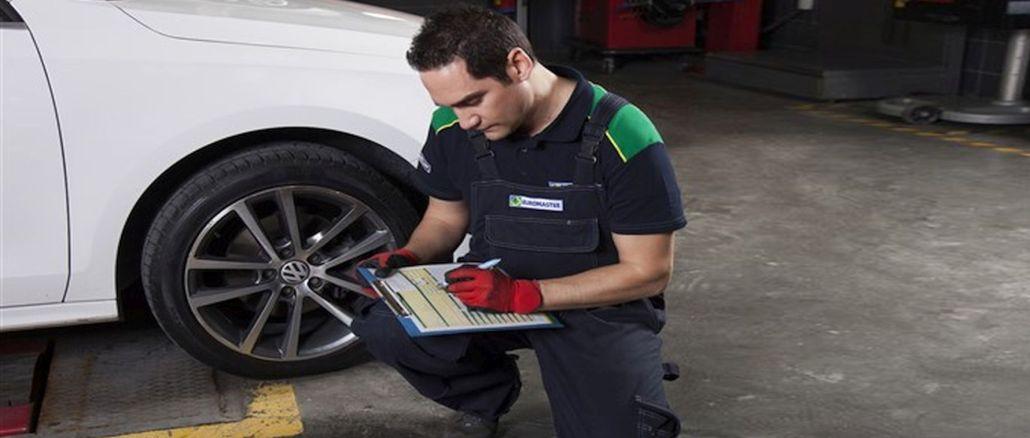 euromaster vrši besplatne provjere vozila na licu mjesta