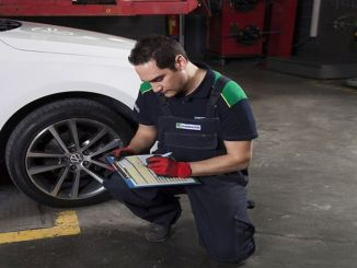 euromaster gör gratis stickprovskontroller på fordon