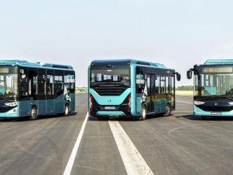 Karsan će predstaviti svoje električne autobuse