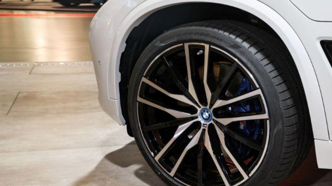 Pirelli visar upp sina fsc -certifierade däck för första gången