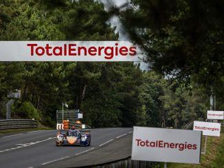 totalenergies le mans tunnin kilpailut ja fia esittelevät uusiutuvaa polttoainetta kestävyyden maailmanmestaruudessa