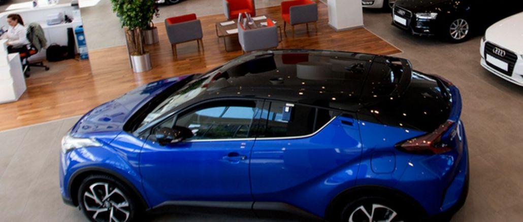 Alj Finans aloitti erityisen lainakampanjan niille, jotka haluavat ostaa käytettyjä ajoneuvoja.