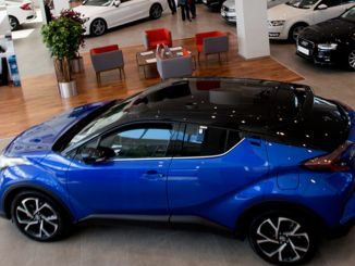 Alj Finans 为那些想要购买二手车的人发起了一项特别贷款活动。