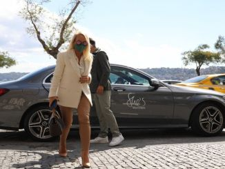 Donne ispiratrici incontrate all'evento Shes Mercedes