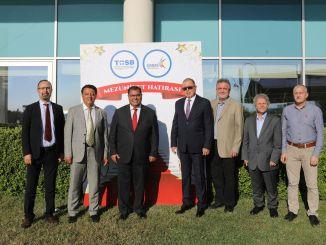 TOSB, Sanayi-Üniversite İş Birliği Alanındaki Örnek Çalışmalarıyla Sektörün Gelişimine Katkı Sağlıyor