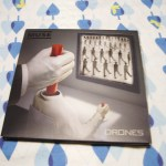 CD Muse「Drones」