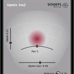 SCHOEPS – Mono Upmixについて
