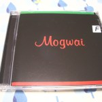 CD Mogwai「Happy Songs for Happy People」