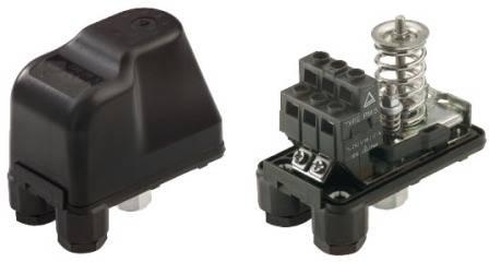 Sobre electricidad relés de protección de motor relés mdr-interruptor de presión Condor interruptor de presión relés