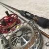 黒鯛ヘチ釣りは色々な竿で出来るよ【メバリングロッド編】