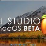 ついに!! MACでネイティブに動くFL Studio(パブリックβ)がリリース!!