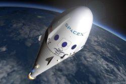 spacex-uzay