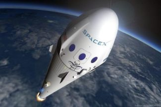 spacex-uzay