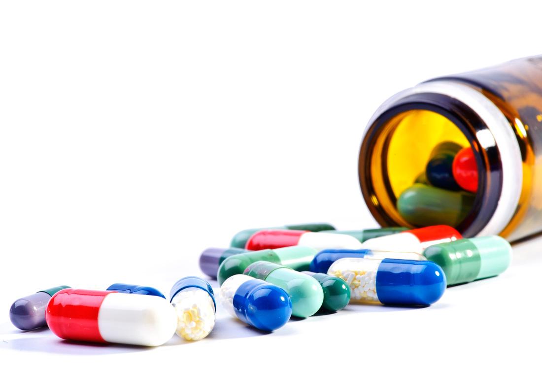 Медикаменты в помощь печени
