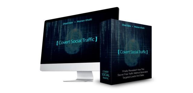 Covert Social Traffic OTO