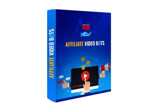 affiliate video bots oto