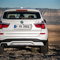 2015-BMW-X3-Facelift-8