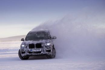BMW X3 M40i -4