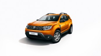 DACIA DUSTER II (HJD) – PHASE 1 – G9 VERSION