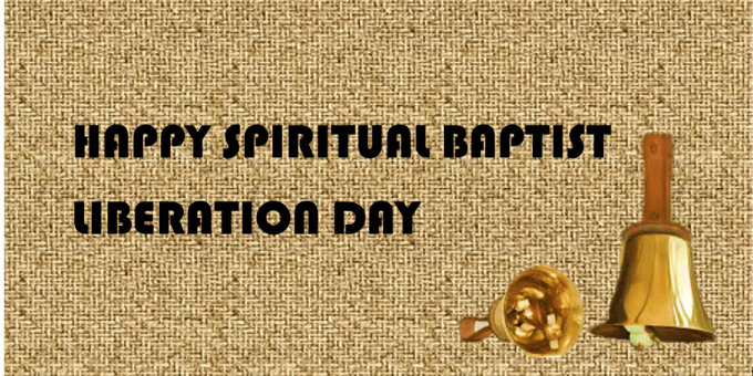 Message on Spiritual Baptist Liberation Day 2020 | The Office of the President of the Republic of Trinidad and Tobago