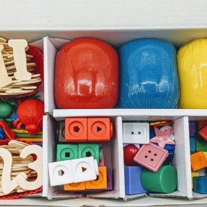 Kinder PlayDough Kit