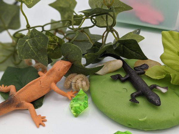 Reptiles Kit - Alligators
