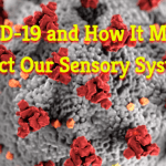 COVID-19 and How It May Impact Our Sensory Systems