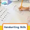 Handwriting Skills - Cover