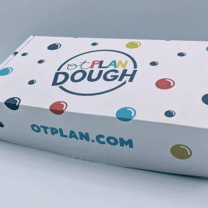 OTPlanDough - Custom Box