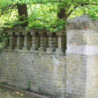 highfield-house-wall