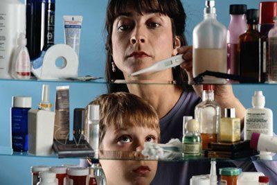 peroxid de hidrogen împotriva varicozei
