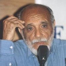 Rafael Alcides