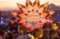 #CoronaSunsets trajo de vuelta a Bitman&Roban